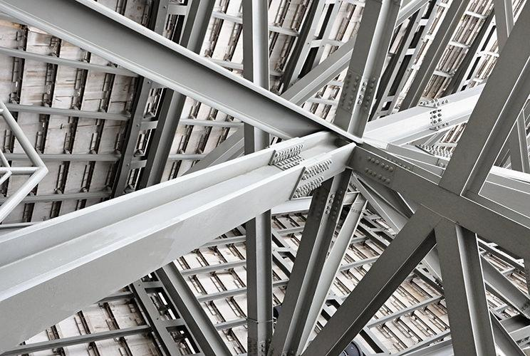 Edwards Engineering Structural steel