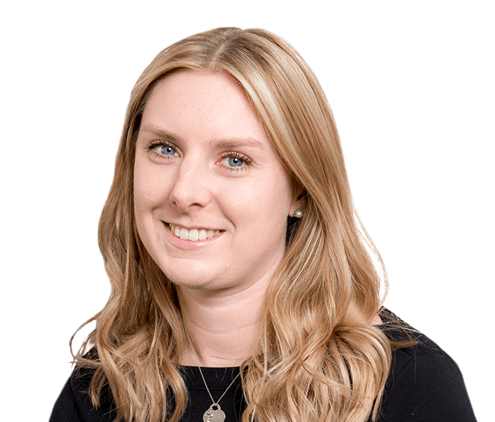 Charlotte Rowe - Finance Manager, Edwards Engineering