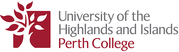 Perth College logo